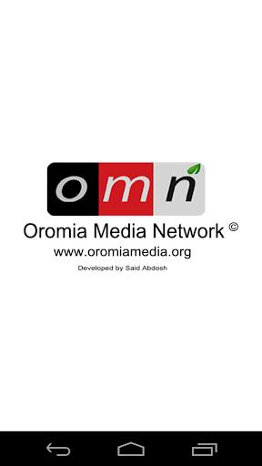 Oromia Media Network OMN