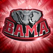 Alabama Live Wallpaper HD