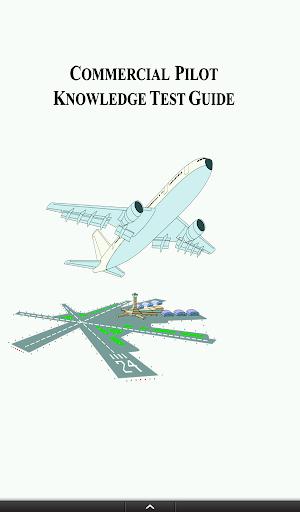 Commercial Pilot Test Guide
