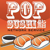 Pop Sushi Net Services Beta