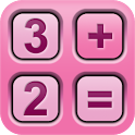 CoolCalc-Pink/CircuitBoard icon
