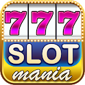 Slot Mania - Free Slots Game icon