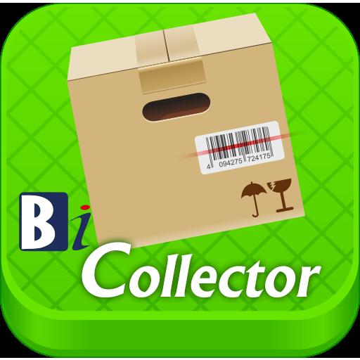 BiCollector盤點APP 商業 LOGO-玩APPs