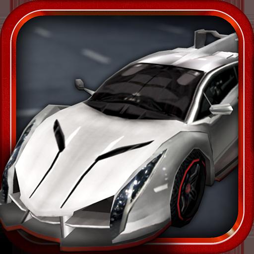 トップスピードランナーフリー - エンドレスファストカー 模擬 App LOGO-APP試玩