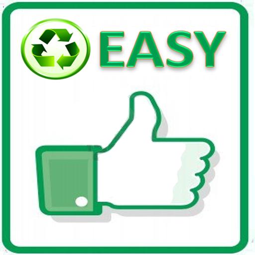 工具必備App|資源回收站 LOGO-綠色工廠好玩App