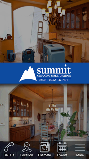 Summit Cleaning Restoration