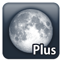 Simple Moon Phase Widget Plus icon