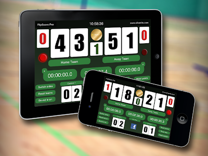 Volleyball Scoreboard - Android Apps on Google Play
