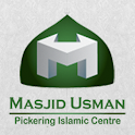 Masjid Usman icon