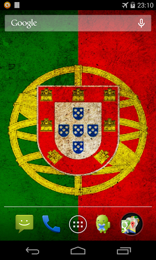 Magic Flag: Portugal