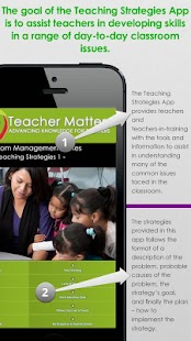 Teaching Strategies 1- screenshot thumbnail