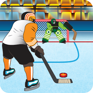 Hockey Games for PC and MAC