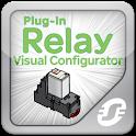 Plug-In Relay Configurator logo