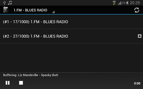 Blues RADIO - Android Apps on Google Play - photo#45