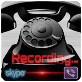 Call Recorder Phone,SkypeViber