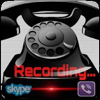 Call Recorder Skype+Viber 12.5