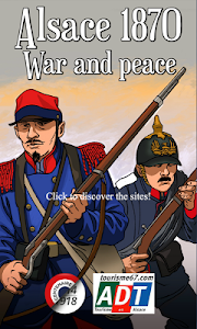 Alsace 1870, War and Peace screenshot 14