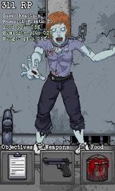 Lab of the Dead Screenshot 3