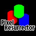 Pixel Resurrector logo
