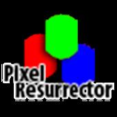 Pixel Resurrector