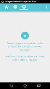 Roxino, les bons plans mobiles screenshot 3