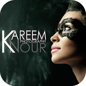 Kareem Nour  Photography apk