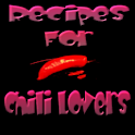 Recipes For Chili Lovers icon