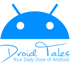 Droid Tales icon