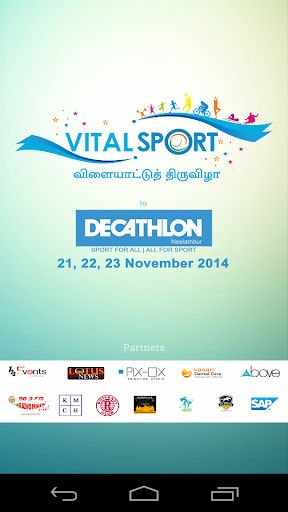 Decathlon Vital Sport