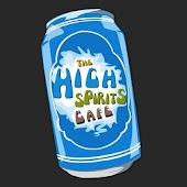 The High Spirits Cafe