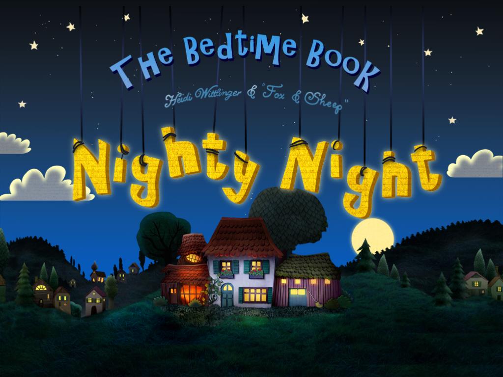 nighty night app