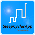 Sleep Cycles Alarm Free icon