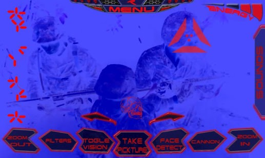 Predator Vision 2 - screenshot thumbnail