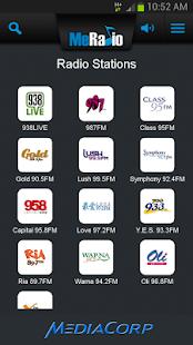 MeRadio - screenshot thumbnail