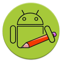 Android java editor icon
