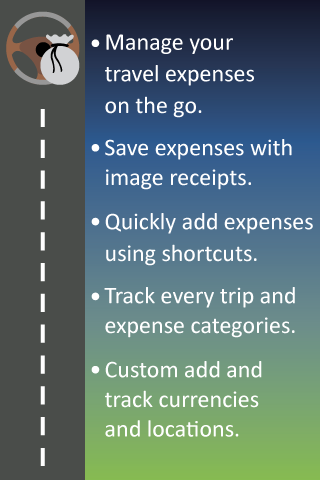 Travel and Expenses Free