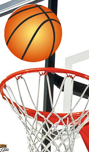 真正的籃球遊戲