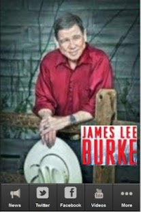 James Lee Burke - screenshot thumbnail