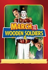 March of the Wooden Soldiers (In Color & Restored)