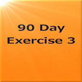 90 Day Exercise 3 Deluxe
