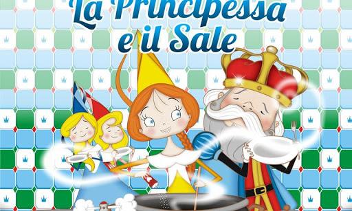 La Principessa e il Sale