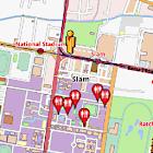 Bangkok Amenities Map (free) icon