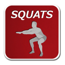 Squats - Fitness Trainer