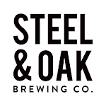 Logo of Steel Oak Dry Hopped ESB