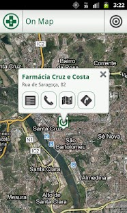 Pharmacies Portugal - screenshot thumbnail