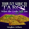 Your Ezy Guide to Tarot Pv logo