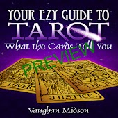 Your Ezy Guide to Tarot Pv