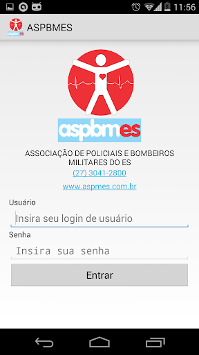 ASPBMES - Restrito