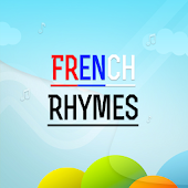 French rhyming poems for kids