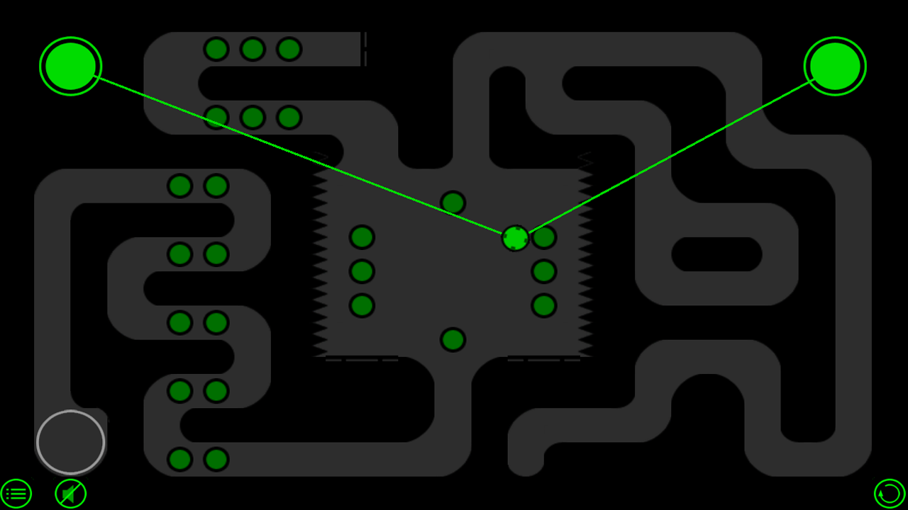 Green-Orb 20